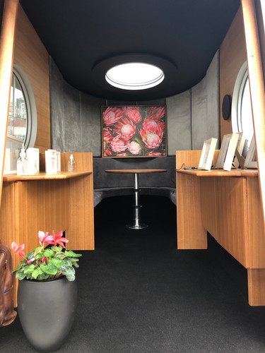 A Listening Space