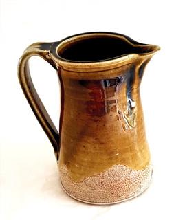 Wood Fired jug2