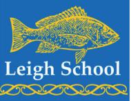 Leigh School Logo