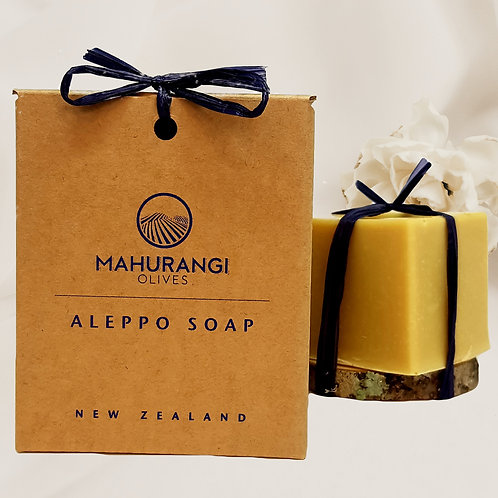 ALEPPO SOAP NZ