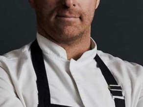 Celebrity Chef Joins The Big Buzz Festival