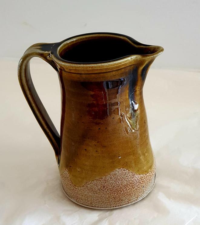 750ml wood fired jug