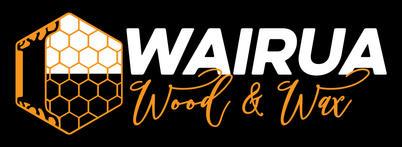 WAIRUA WOOD AND WAX