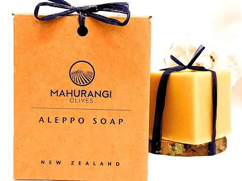 ALEPPO SOAP NZ