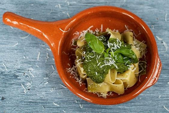 Matakana Olive Coop Pesto Recipe