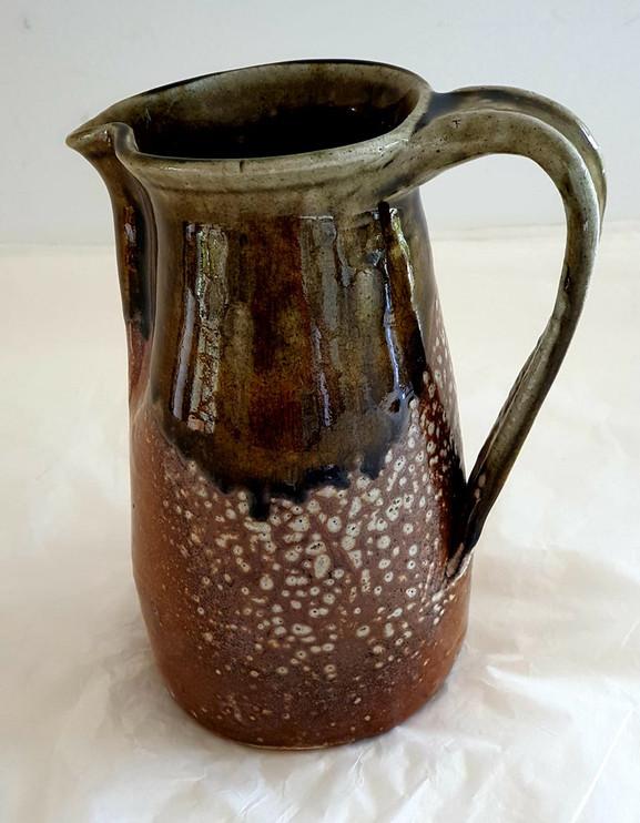 Wood fired 1lt jug