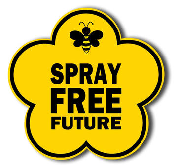 SPRAY FREE FUTURE