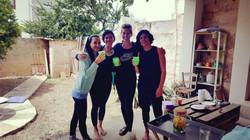 Yoga & Coaching retreat in Ariany Mallorca