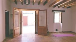 Yoga shala in Ariany