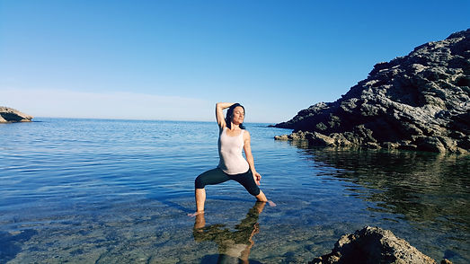 Goddess Flow Yoga Teacher Training Mallorca