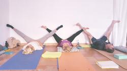 Vinyasa flow yoga teacher training Mallorca Spain