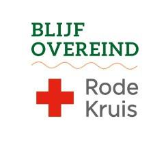 Blijfovereind en het Rode Kruis werken samen!