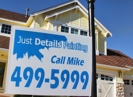 Why Hire a Professional Painter?