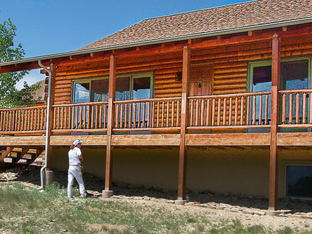 How does your Deck stand up to Colorado weather?