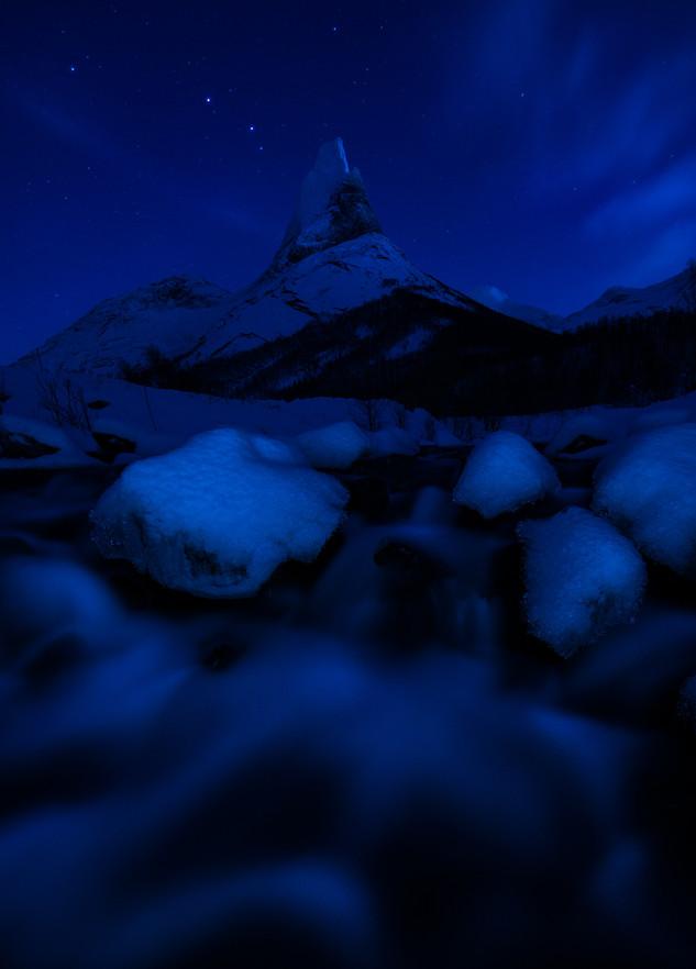 Blåfjell