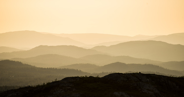 Trøndersk landskap