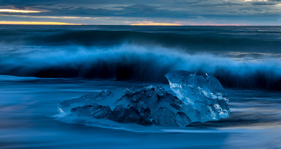Is og hav