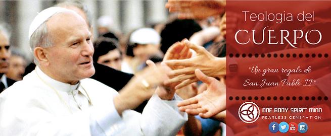 Teologia del Cuerpo, un gran regalo de San Juan Pablo II