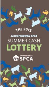 2015 summer lottery