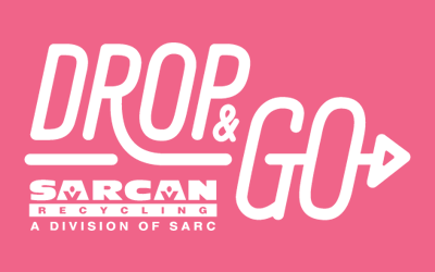 Donate to the Saskatchewan SPCA through SARCAN Drop & Go