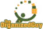 The Organized Guy logo