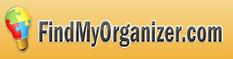 Find My Organizer logo