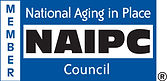 NAIPC Member logo