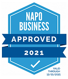NAPO Business Stamp of Approval 2021.png
