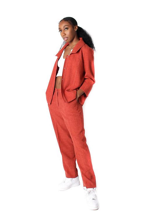 'Kinswoman' Suit