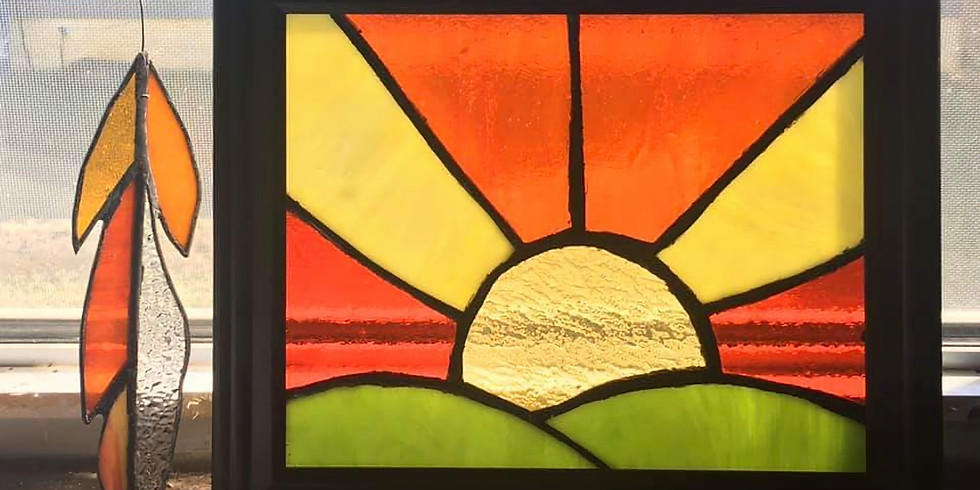 Stained Glass Boot Camp for Beginners    (1)