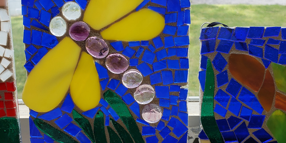 Introduction to mosaics- weekday