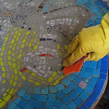 Grouting Day FREE