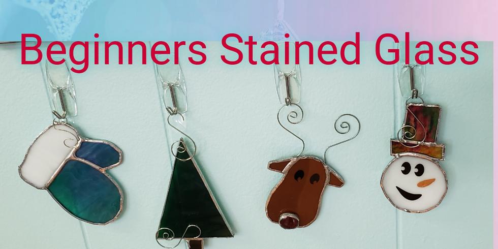 Beginners StainedGlass