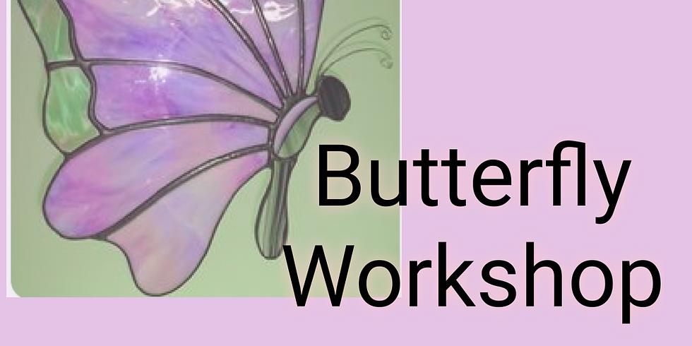 Beautiful Butterfly Workshop