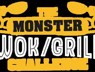 Yee Rah Wok & Grill Challenge