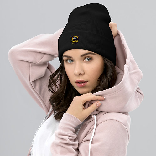 The embody Beanie (Tak3-One Productions)