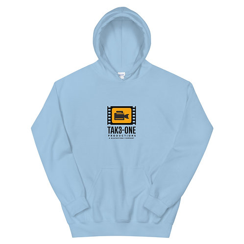 Classic Set Life Hoodie (Tak3-One Productions)