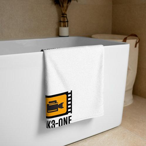 Tak3-One Towels