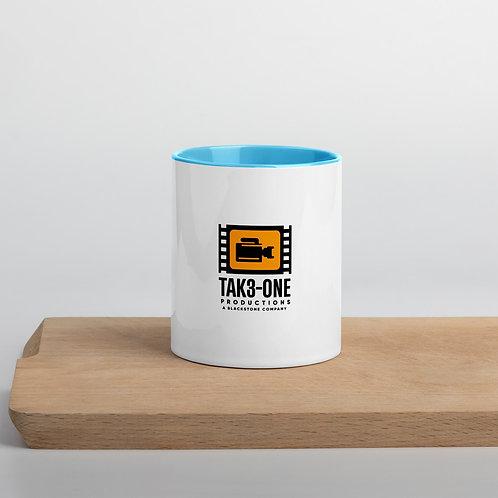 Morning Starter Mug (Tak3-One Producitons)