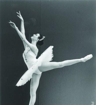 Prix de Lausanne 1994