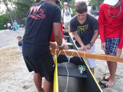 Kaloko launch park canoe makahiki 030