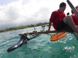 Kaloko launch park canoe makahiki 060