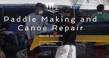 paddle making canoe repair.JPG