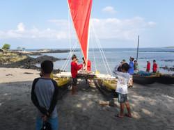 Kaloko launch park canoe makahiki 001