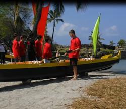 Blessing Park Canoe