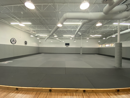 What should you consider when choosing a BJJ School?