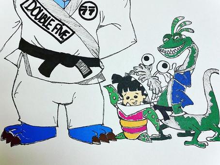 Jiu-Jitsu for Everyone