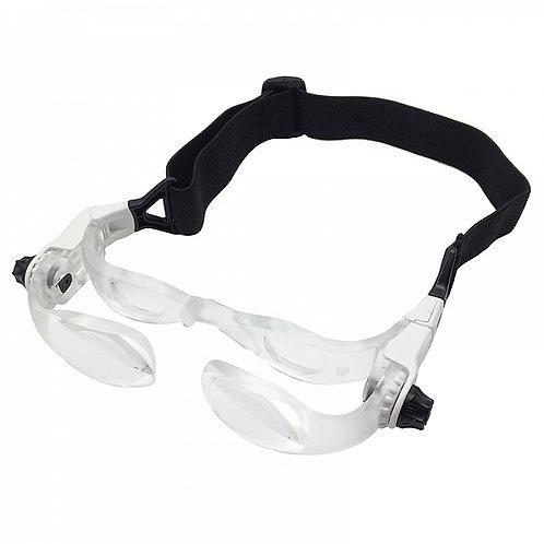 Лупа-очки в футляре