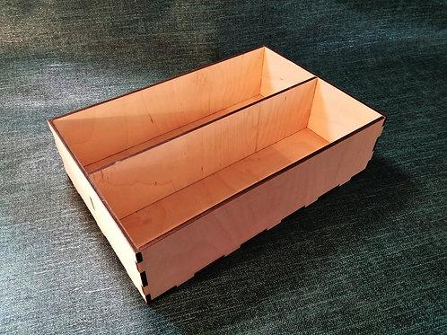 Ящик 2-х секционный