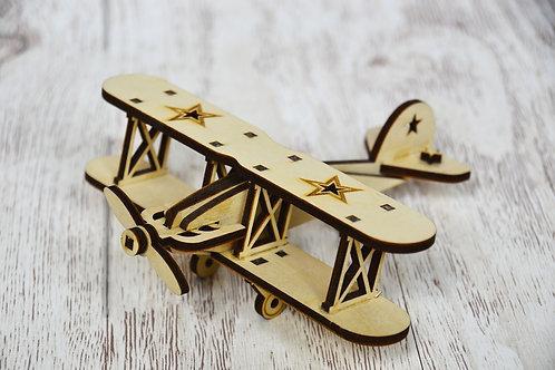 Конструктор Самолет Победа